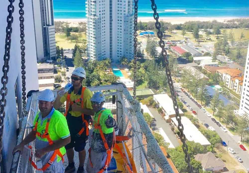 The Beach Gold Coast Access Project
