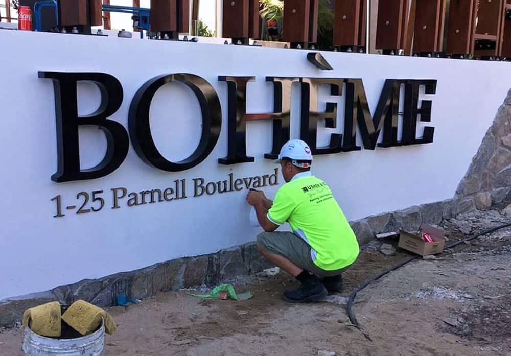 Branding-Boheme