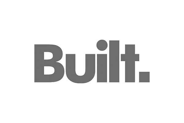 Built-Mono-Grey