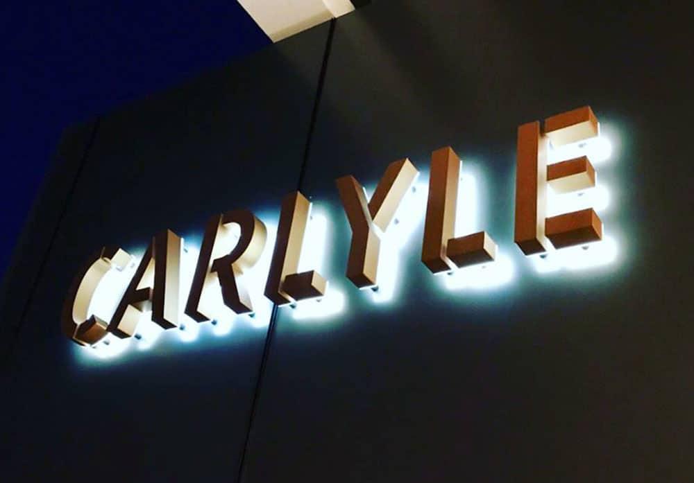 Carlye Brisbane