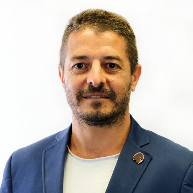 Theo Vairaktaris