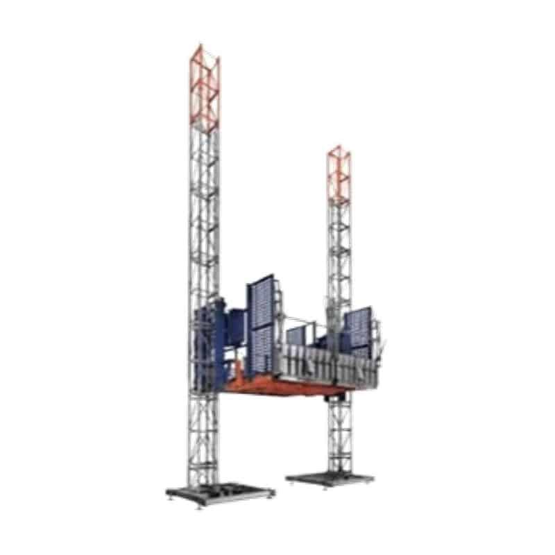 Mast Climber HEK-TPM-3000T2