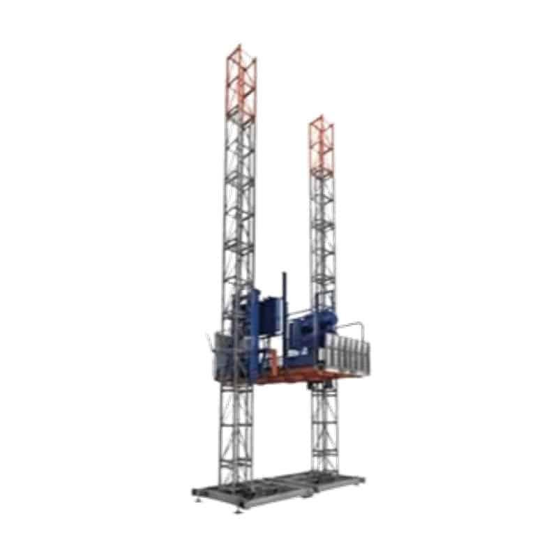 HEK-TPM-3000TD