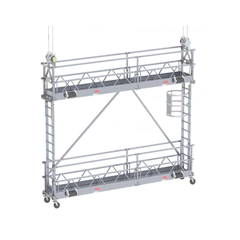 Modular-Suspended-Platform-Double-Deck