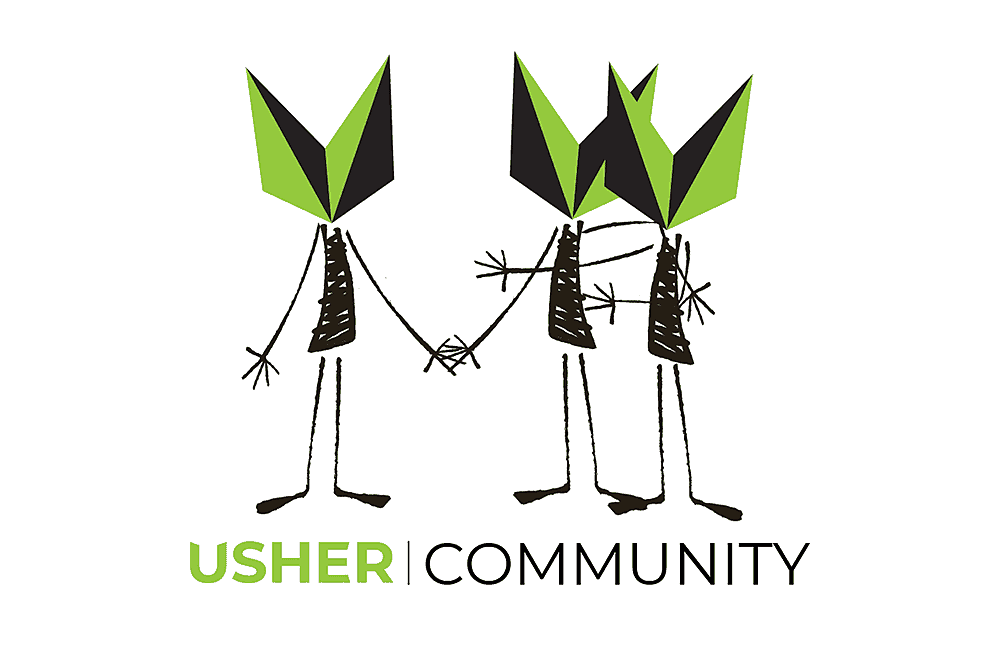 Usher-Community-Mega-Menu